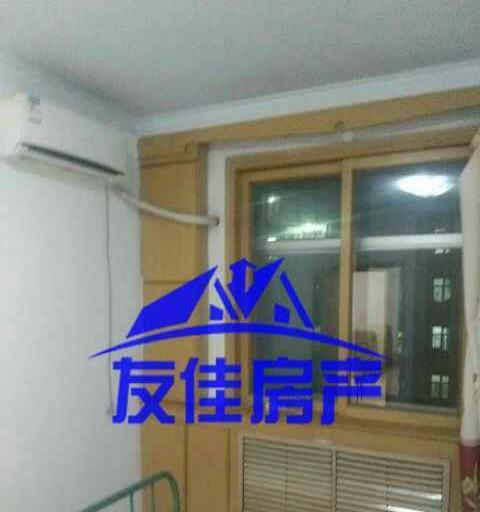 开平朝新楼 2室2厅84平米 简单装修 半年付