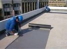 沈阳专业做楼顶阳台窗户外墙阁楼露台防水维修补漏公司