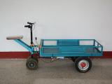 潍坊平板车选程磊机械_价格优惠_多功能电动升降车