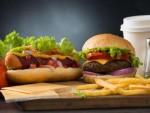 壹点壹炸鸡汉堡西式快餐小吃饮品加盟