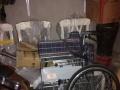 出售轮椅,多工能护理床