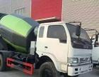 柳州哪里有二手5-7搅拌车价格是多少