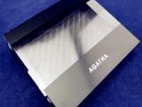 品牌展示架 agatha展示盒 亚克力高端定制盒子