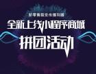 淄川区小程序代理 软银科技 山东小程序代理怎么做