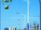 路灯厂家批量出售太阳能LED道路灯 防护性能好 日照时间长