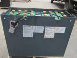 清远合力专用配套蓄电池24-3PZS420H厂家批发