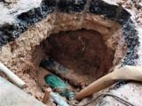 南宁自来水管道漏水查漏检测地下水管漏水探漏消防管道测漏
