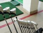 九成新高尔夫球杆低价出
