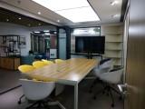 钱江新城便宜的办公室出租,处4号线城星路地铁口