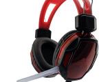 【一件代发】亲联A6网吧头戴式耳机 热销耳麦 头戴耳机 网吧耳机