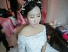 北京新娘跟妆 舞台装 年会妆