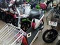 精品电动车厂家直销,比市场上便宜很多,2080骑回家。