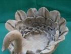招收陶瓷绘画学员还可以学陶艺 手绘 彩绘