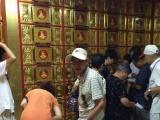 上海殡葬墓地寺庙安息堂骨灰寄存永久性