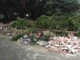 广州打墙壁拆天花清理垃圾