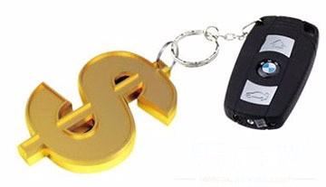 三亚汽车抵押贷款