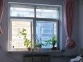 热电气包暖6600西梁三中金桥小区3楼一室装修双床电视冰箱洗
