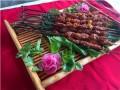 馕坑烧烤怎么学丨御卿祥水果大肉串丨馕坑烧烤加盟