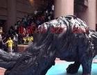舟山哪里有仿真动物仿真恐龙展览道具出租出售