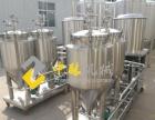 啤酒设备灌装过程中翻沫问题的控制