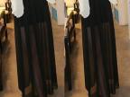2014新款夏网纱半身裙女装韩国版蕾丝镂空性感休闲中长款裙子批发