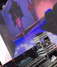 LED大屏租赁、灯光音响、舞台背景搭建、活动策划、