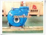 高铬合金材质耐磨渣浆泵