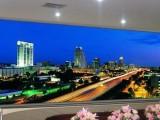南京玄武舞臺LED顯示屏安裝