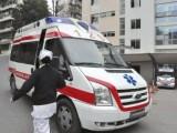 苏州长途转运重症病人,转院病人