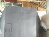 博罗环保公司东盛环保大型工厂废气处理解决