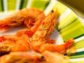 海洋零食BD香虾营养及时最主要是整只吃的虾零食