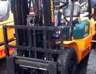 出售7吨8吨10吨15吨集装箱叉车大吨位二手叉车