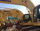 柳州二手挖掘机出售价格合理 小松卡特日立神钢沃尔沃等
