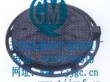 天津球墨铸铁井盖常用规格 天津球墨铸铁井盖型号