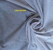 常年生产全棉毛圈布 弹力毛圈面料 秋冬季厚款卫衣绒布