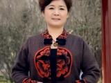 中老年女装代理加盟中老年毛衫妈妈装羊绒大