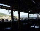 古城狮子山观景台商铺 酒吧急租