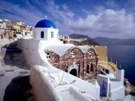 希腊移民,投资额度低,一步到位永居