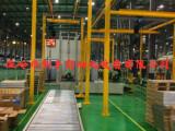 台州电梯主机装配线设备先进 电梯主机装配线厂家供应