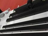 三佳機械有限公司生產 1-16模模數齒條 船用齒條
