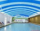 德州 洗浴会所吊顶 游泳馆吊顶 办公室透光膜38路