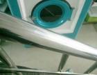 洗车厂带超声波座垫清洗设备