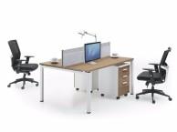 办公家具定做 工位桌椅定做 出售大班台