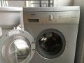 8成新西门子洗衣机转卖