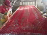 厂家直销玻璃钢格栅板园林绿化树篦子格栅机械平台格栅