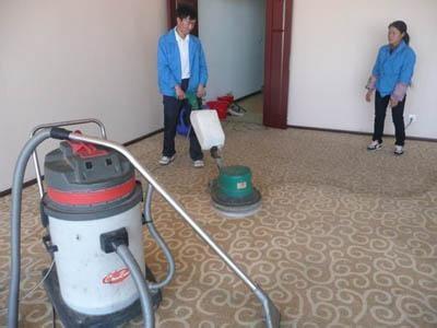 重庆两江新区清洗地毯 重庆开荒保洁