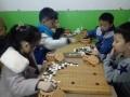 弈学堂少儿围棋 孩子学围棋的好地方 报名一年送棋具