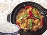 特色快餐加盟费/黄焖鸡米饭加盟