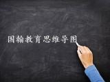 北京西直门学习思维导图的重要性