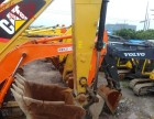 北海二手挖掘机市场
